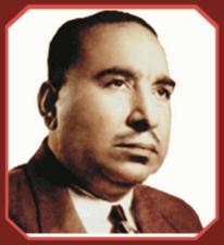 Portrait von Hakim Saber Multani
